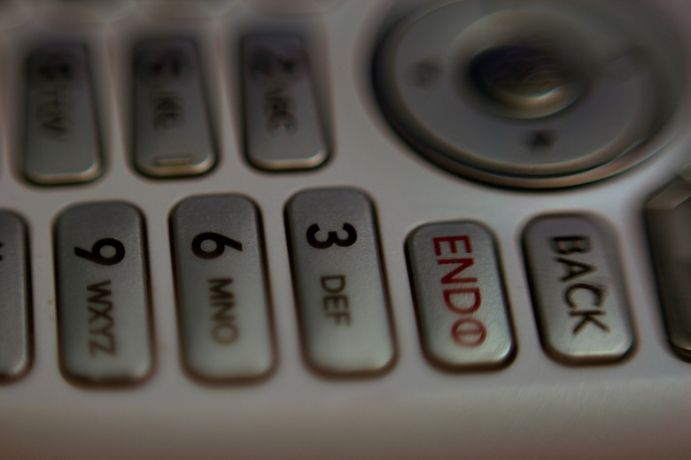 phone keys by williamneuheisel