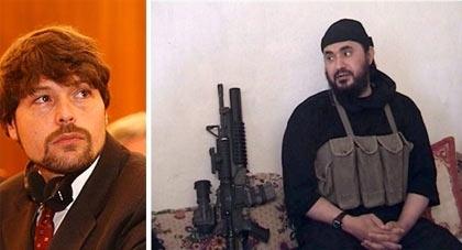 Der Chronist des Terrors