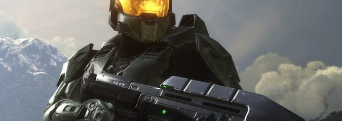 Halo 3: Der Konsolenkrieger