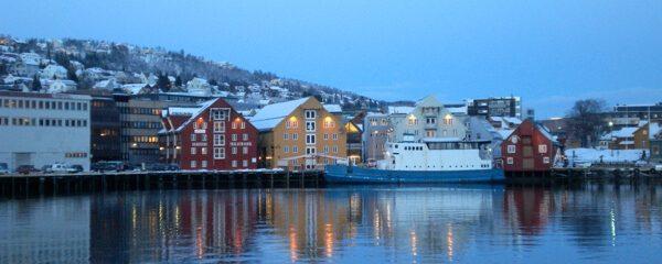 Der perfekte Plan: Tromsö