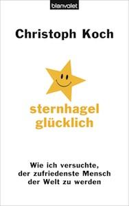 Das neue Buch: Sternhagelglücklich!