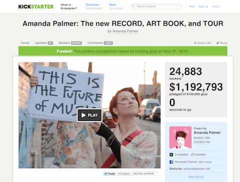 Jäger und Sammler: Crowdfunding wird erwachsen