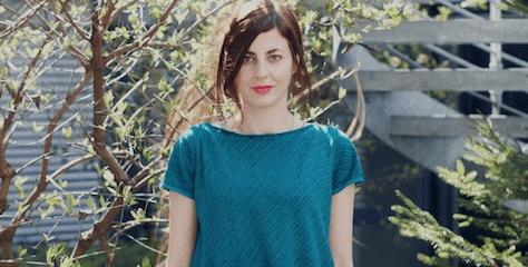 Sophie Servaes: Mein Medien-Menü (Folge 49)