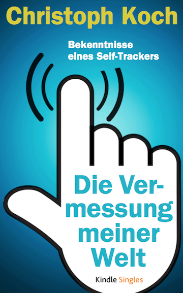 Mein eBook zum Thema Quantified Self