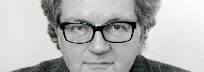 Joachim Huber: Mein Medien-Menü (Folge 68)