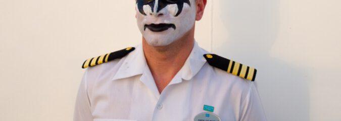 Das Alptraumschiff: Auf Karibik-Kreuzfahrt mit KISS