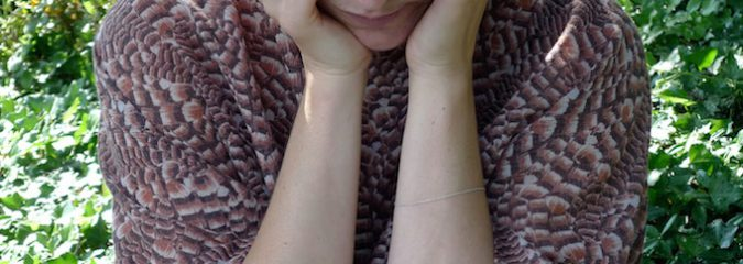 Franziska Raether: Mein Medien-Menü (Folge 83)