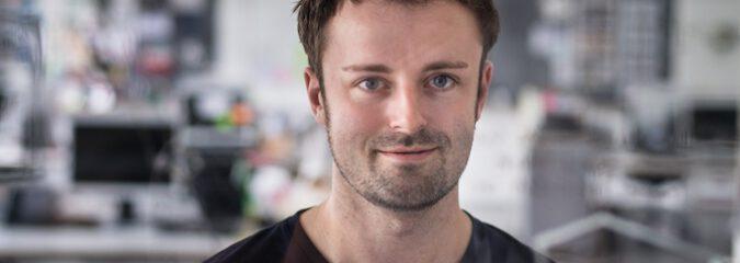 """Designforscher-Interview: """"Einige haben das Gerät gestreichelt, um es zu beruhigen"""""""