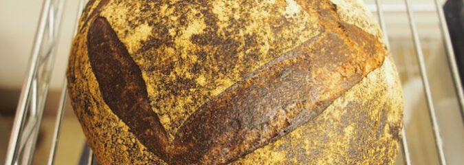 Brot backen – Grundkurs, Rezept und Tricks
