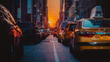 Was wäre, wenn … … es nur noch selbstfahrende Autos gäbe?